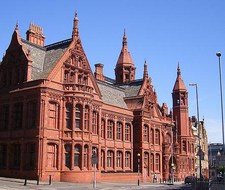 Birmingham Crown Court Your West Midlands